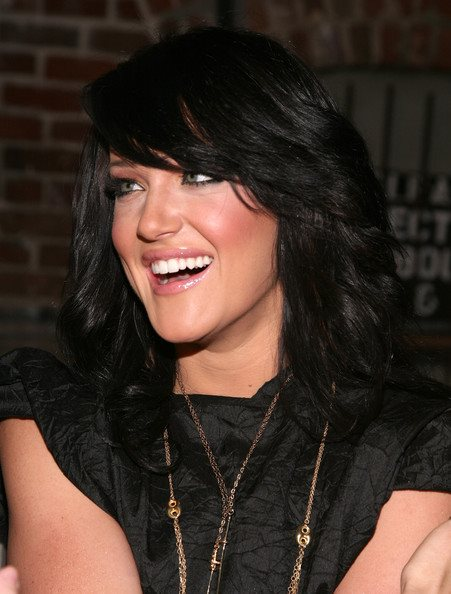 """Lacey Schwimmer – Professional Dancer """"Dancing With the Stars"""""""