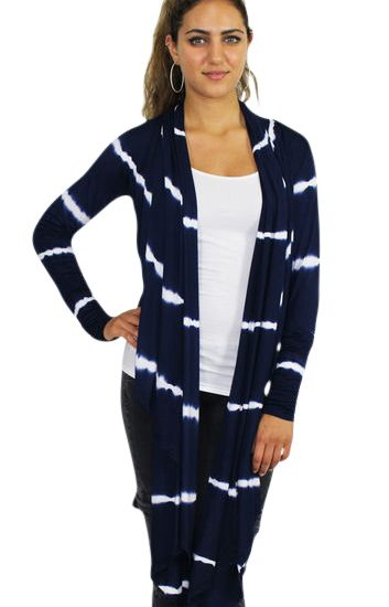 J 99 Navy  Stripe