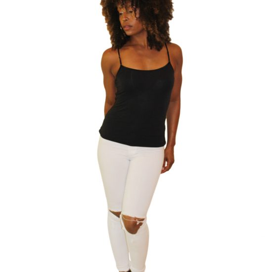 Camisole Extra Long Length 6
