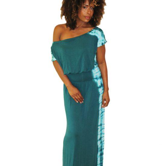 Europe Maxi Dress 1