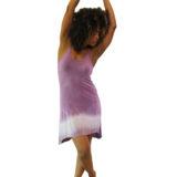 Cami Hi Lo Razerback Dress
