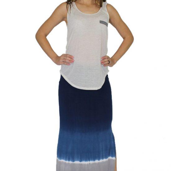 Zina Maxi Skirt 1